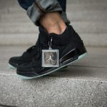 NIKE AIR JORDAN 3 RETRO FLYKNIT BLACK 8月18日(土)発売
