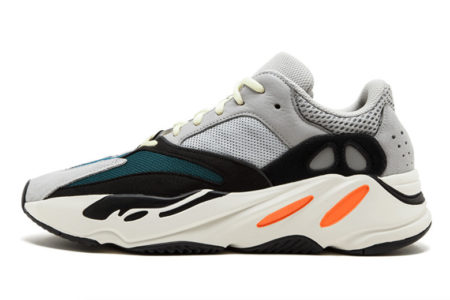 【9/15 UPDATE】 YEEZY BOOST 700 9/15(土) 本日発売