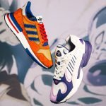 【9/26 UPDATE】adidas Originals x DRAGON BALL Z コレクション第一弾発売へ