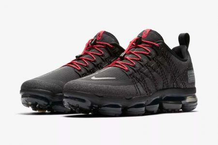 NIKE AIR VAPORMAX RUN UTILITY 新色発売