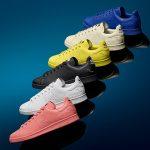 adidas by Raf Simonsよりスタンスミス 全6色登場