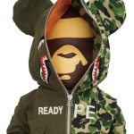 BE@BRICK READYMADE x A BATHING APE® 10/20(土) 発売