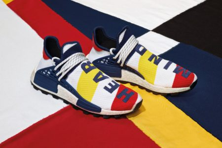 adidas NMD HU × Billionaire Boys Club 本日発売