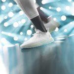 adidas alphaedge 4D が満を辞して発売