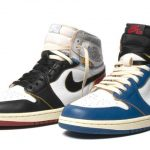 Union LA x NIKE AIR JORDAN 1 Retro High OG NRG 発売予定