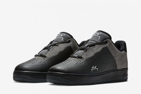 【12/19 UPDATE】A-Cold-Wall* x NIKE AIR FORCE 1 LOW 発売