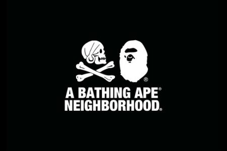 NEIGHBORHOOD × A BATHING APE® 記念コレクション発売
