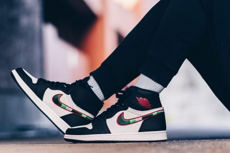 AIR JORDAN 1 RETRO HIGH OG 発売へ