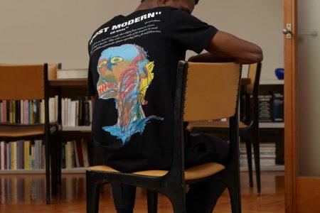 Off-White™  ×  バスキア (Basquiat) カプセルコレクション発売へ