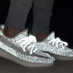 "YEEZY BOOST 350 V2 ""STATIC 3M REFLECTIVE"" 12月26日(水)発売"