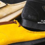 Clarks(クラークス) × Wu-Tang Clan コラボシューズ発売
