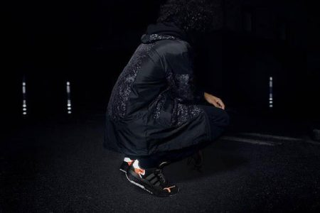 BOOSTの新境地 adidas NITE JOGGER 発売