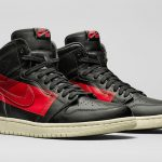 "NIKE AIR JORDAN 1 HIGH OG DEFIANT ""COUTURE"" 発売"