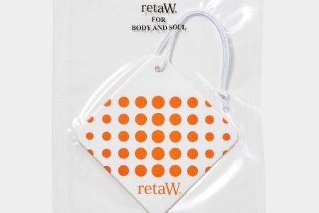 THE CONVENI × retaW コラボアイテム発売