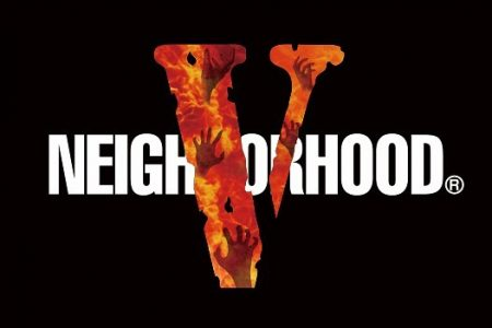 NEIGHBORHOOD × VLONE のコラボアイテム3/16(土)発売