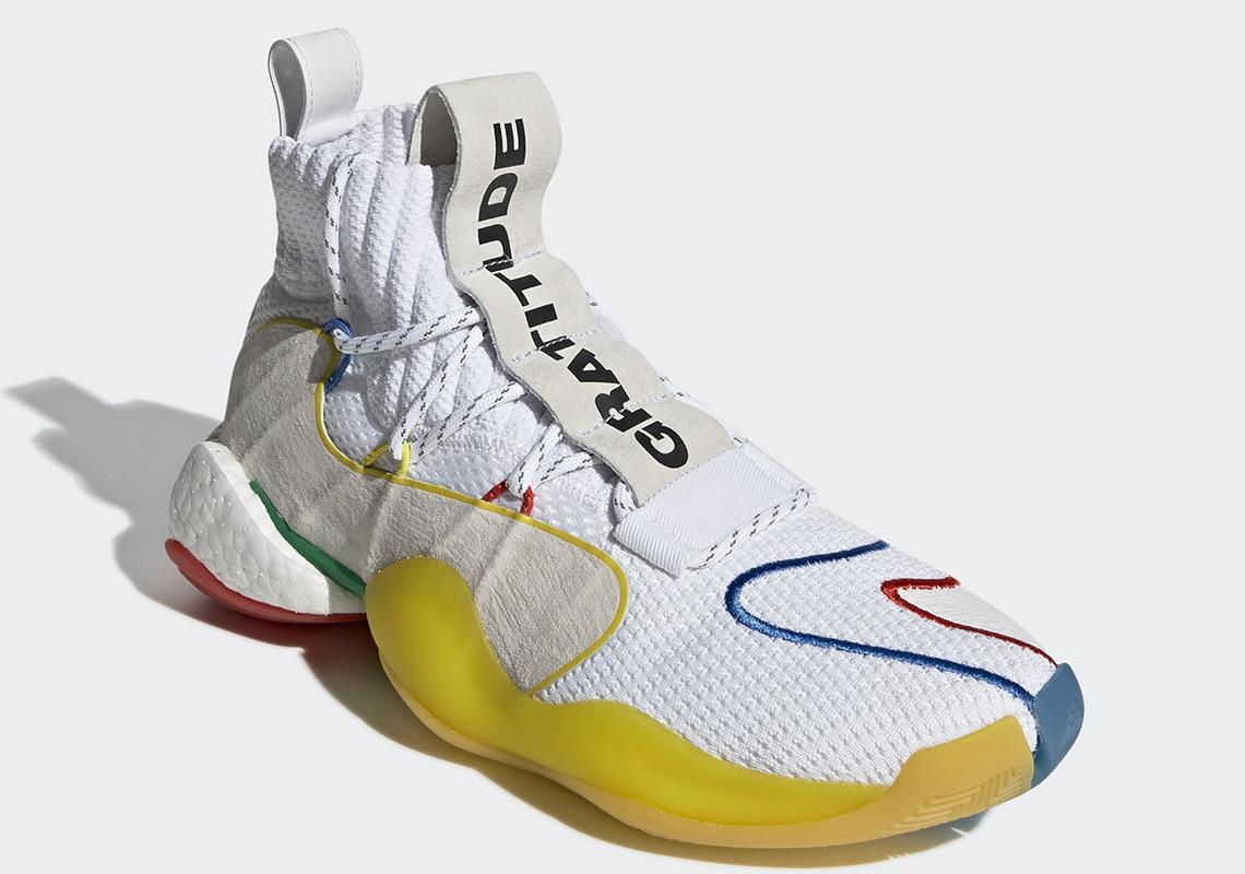 Pharrell Williams × adidas