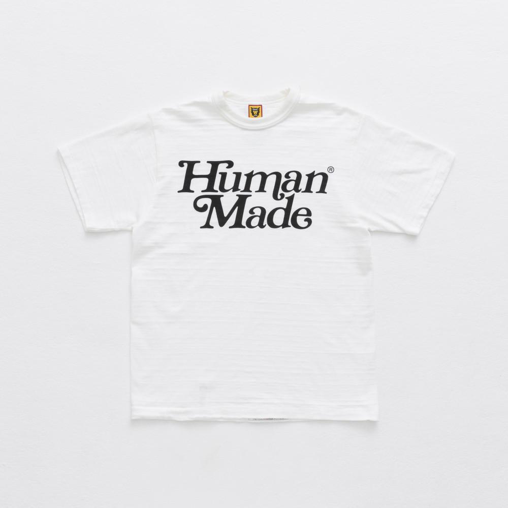 Girls Don't Cry(ガールズ ドント クライ) × HUMAN MADE®(ヒューマン メイド)