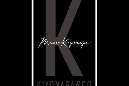 """Mame Kurogouchi"" × KIYONAGA&CO. 3月23日(土)START"