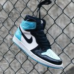 "NIKE AIR JORDAN 1 RETRO HIGH OG ""BLUE CHILL""発売"
