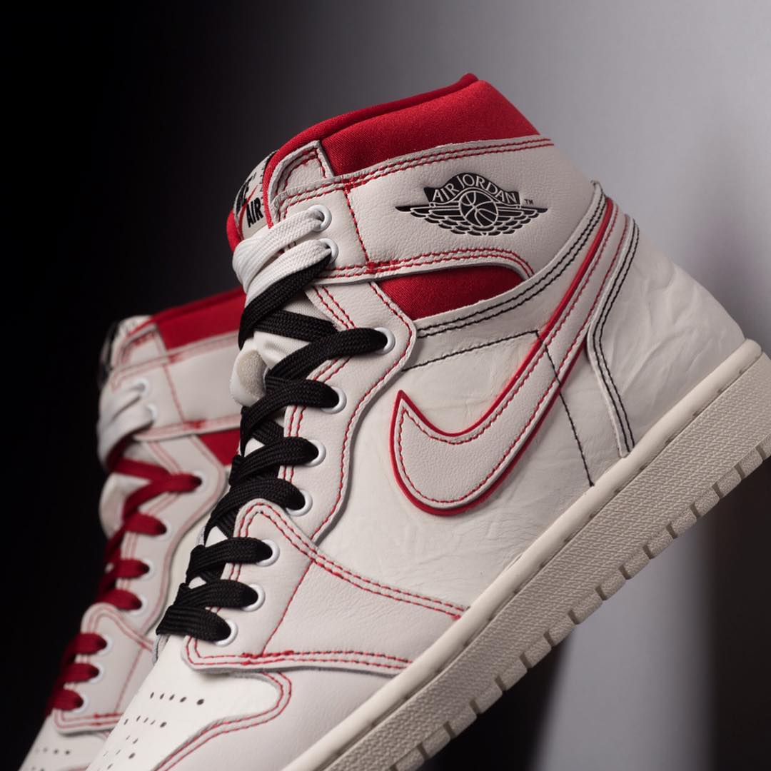 "AIR JORDAN 1 RETRO HIGH OG ""PHANTOM"""