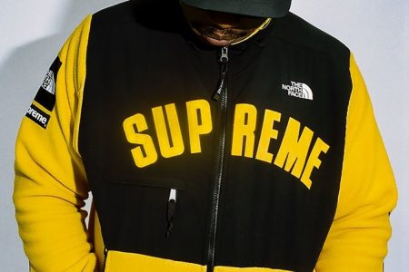 SUPREME x THE NORTH FACE 3月30日(土)発売
