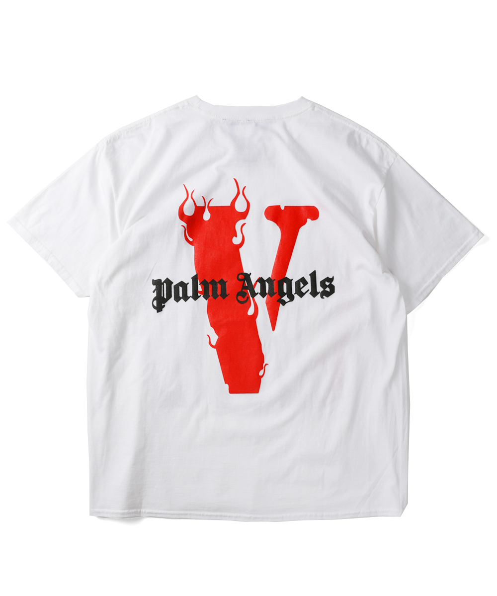 VLONE × PALM ANGELS