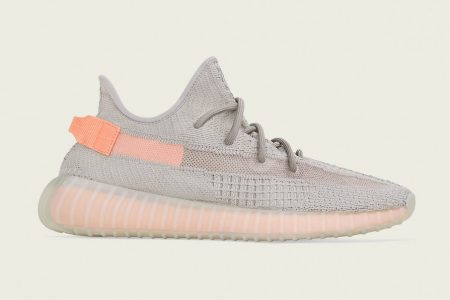 "YEEZY BOOST350V2″TRUE FORM""抽選受付開始"