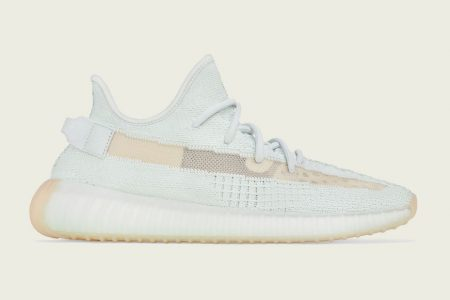 "YEEZY BOOST350V2″HYPER SPACE""の国内販売店追加"