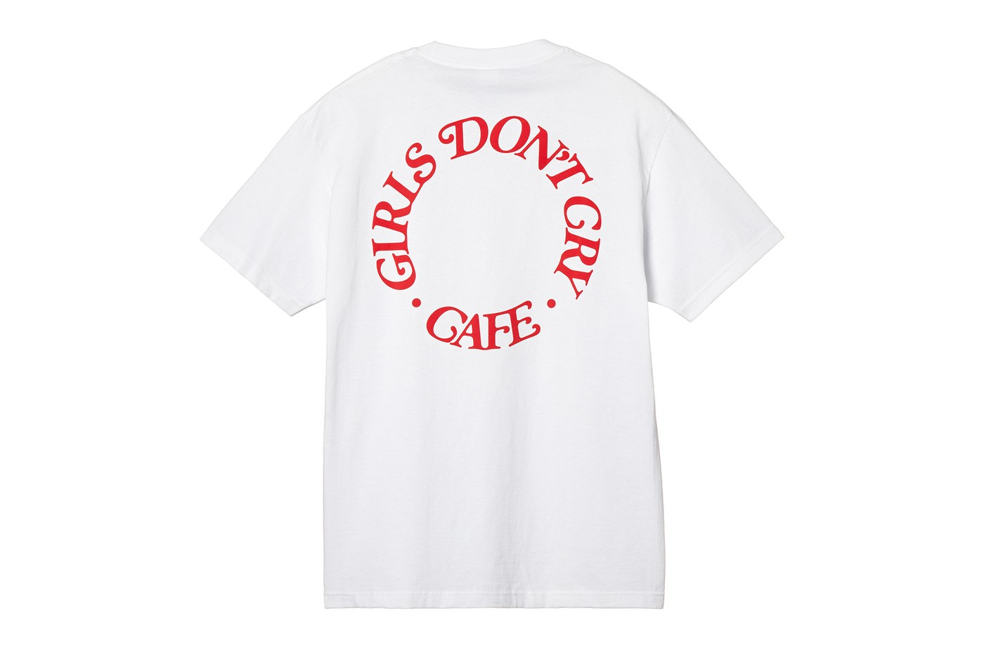 Girls Don't Cry × Amazon Fashion