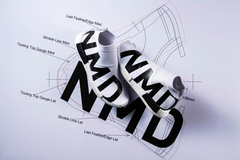 NMD CS1 PK