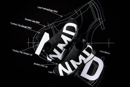 adidasより新作のNMD・LXCON・FALCON W登場