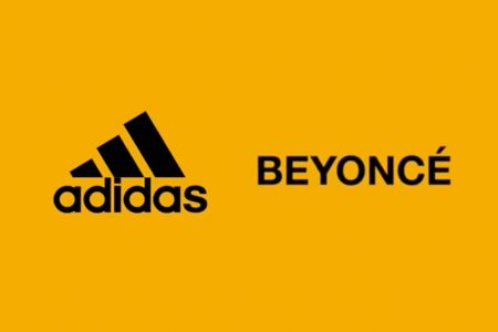 adidas × Beyonceのコラボレーション近日公開
