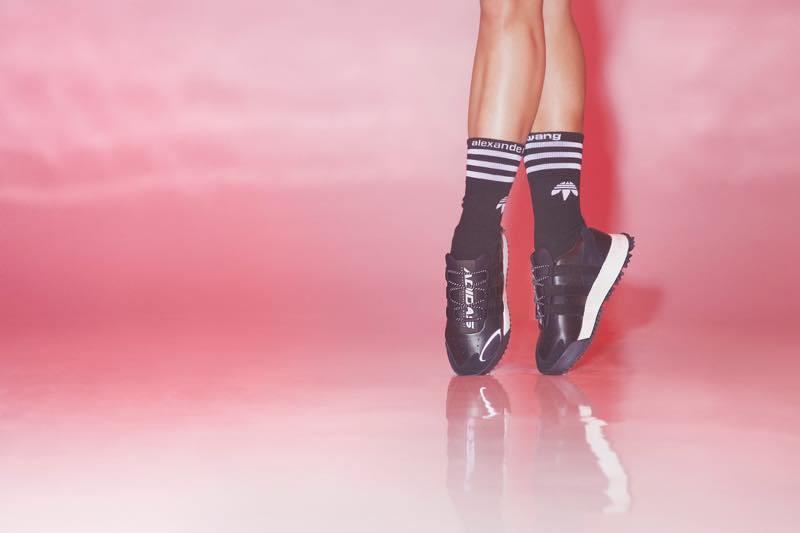 adidas × Alexander Wang
