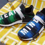 adidas × BBC HU NMD 5/3(金)発売