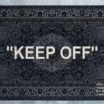 Virgil Abloh × IKEAのラグ人気モデルが再販