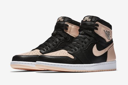 "NIKE AIR JORDAN 1 RETRO HIGH OG ""CRIMSON TINT"" WEB抽選受付中"