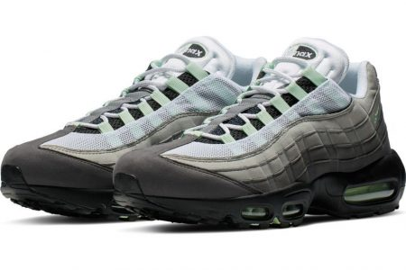"NIKE AIR MAX 95 ""MINT RUSH"" 5/10(金)発売"
