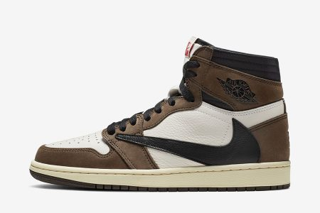NIKE AIR JORDAN1 × Travis Scott 5/11(土)発売