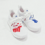 adidas ULTRA BOOST × UNDEFEATED 5/24(金)発売