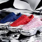 adidas by Raf Simons の新作が5/23(木)発売