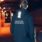 uniform experiment x BURTLE × fragment design コラボアイテム登場