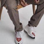"adidas SOLAR HU × HUMAN MADE®️ ""Glide Red""が発売か"
