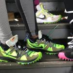 OFF-WHITE × NIKE ZOOM TERRA KIGER 6/27 全世界発売