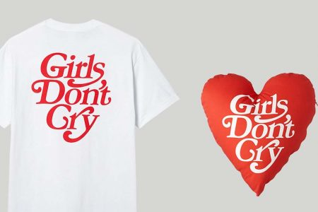 "Girls Don't Cry Meets Amazon Fashion ""AT TOKYO"" 再販日決定"