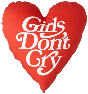 Girls Don't Cry Meets Amazon Fashion