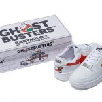 A BATHING APE® x GHOSTBUSTERS™ コラボアイテムが発売
