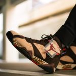PATTA × NIKE AIR JORDAN 7 OG SP 6/15(土)発売