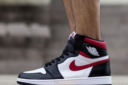 "AIR JORDAN 1 RETRO HIGH OG ""GYM RED"" 6/29(土)発売予定"