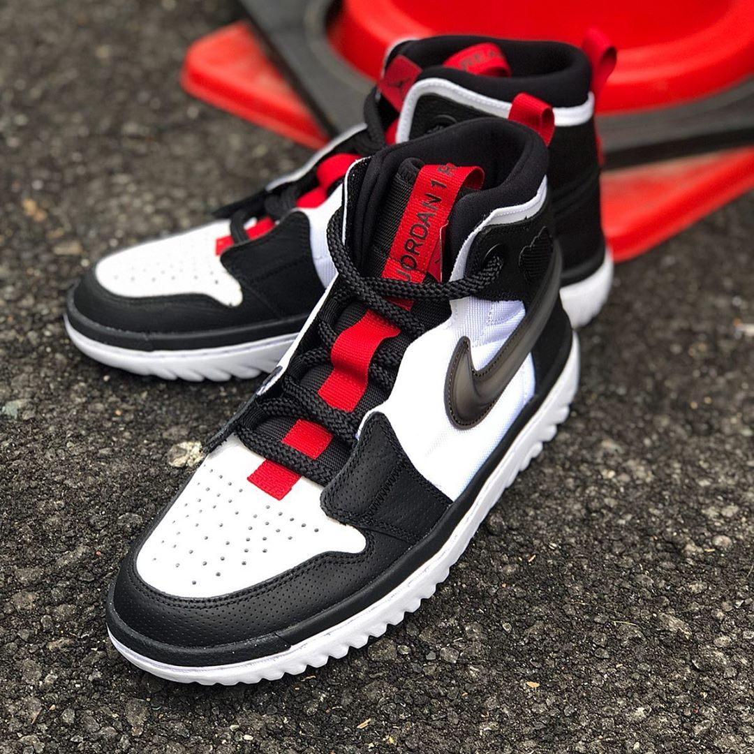AIR JORDAN 1 HIGH REACT