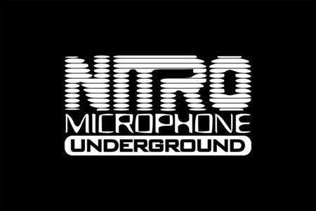 NITRO MICROPHONE UNDERGROUNDについて